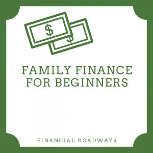 Family Finance For Beginners