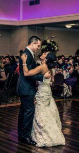 Johnny&tabitha Wedding